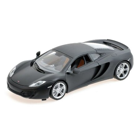 Mclaren Mp4-12C 2011 1/18 Minichamps