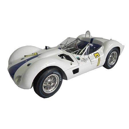 Maserati 61 Birbcage GP Cuba Havanna 1960 1/18 CMC