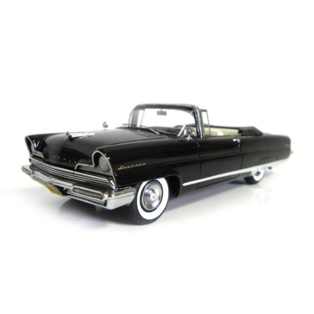Lincoln Premiere 1959  Convertible 1/43 Neo