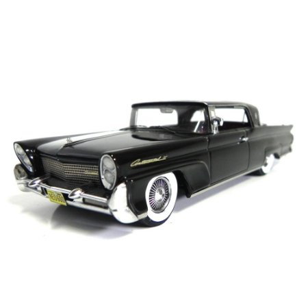 Lincoln Continental 1958 Mark Iii Hardtop Coupé 1/43 Neo