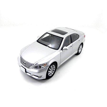 Lexus LS460 Premium 2010 1/18 Norev