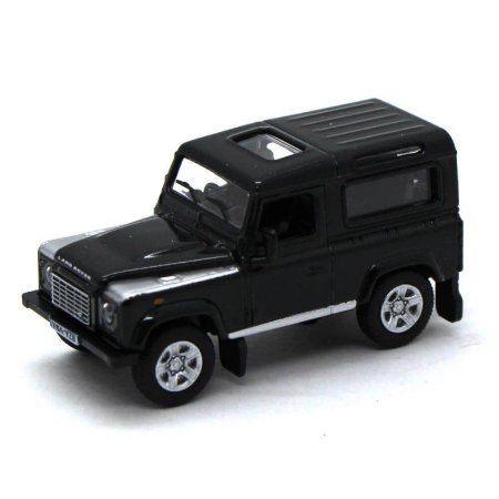 Land Rover Defender 90 1/76 Oxford