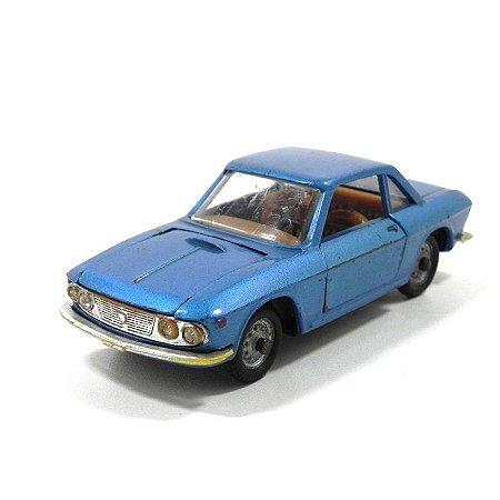 Lancia Fulvia Coupe 1/43 Politoys