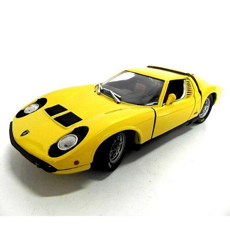 Lamborghini Miura 1/18 Majorette