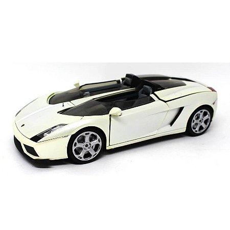 Lamborghini Concept S 1/18 Mondo Motors