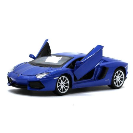 Lamborghini Aventador LP700-4 Roadster 1/24 California Action
