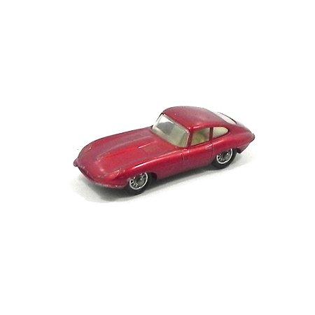 Jaguar E Type N°32 1/64 Matchbox