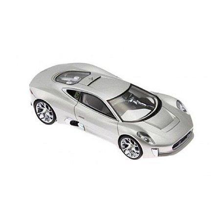 Jaguar C-X75 Concept 2010 1/43 Century Dragon