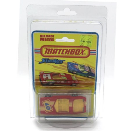 Guildsman Streakers N 40 1/64 Matchbox