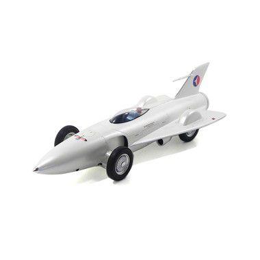Gm Firebird 1 Concept 1953 1/18 True Scale