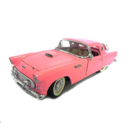 Ford Thunderbird Pink Dream 1951 1/18 Revell