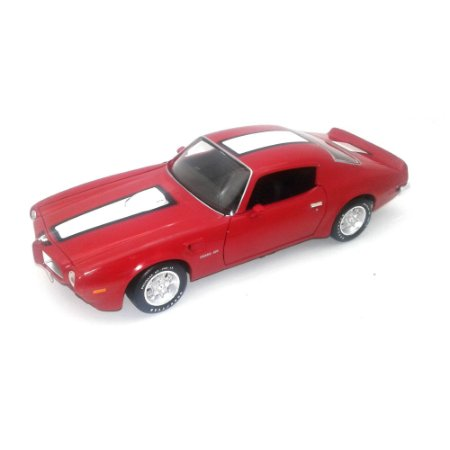 Pontiac Firebird Trans Am 1972 1/18 Auto World