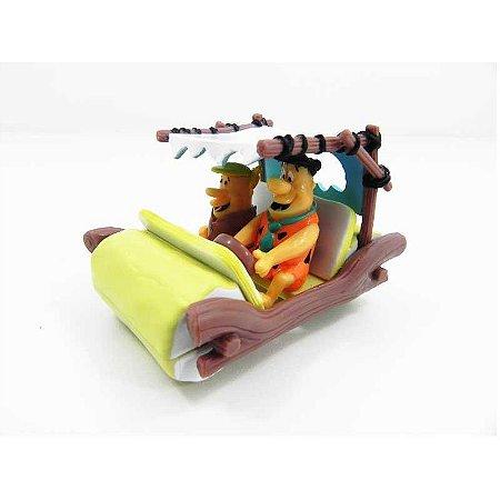 Os Flintstones 1/50 Hot Wheels Elite One