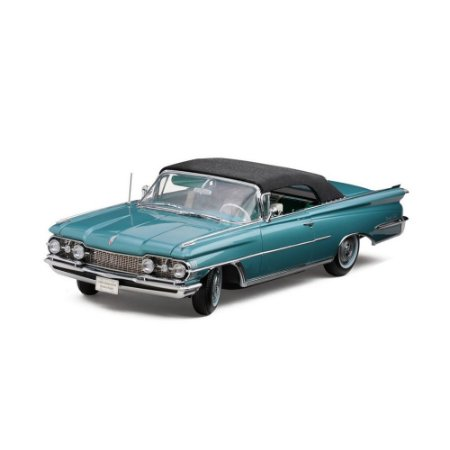 Oldsmobile 98 Convertible 1959 1/18 Sun Star