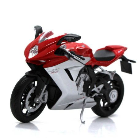 Moto MV Agusta F3 800 1/10 Welly