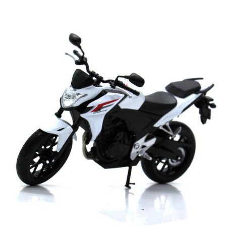 Moto Honda CB500F 1/10 Welly