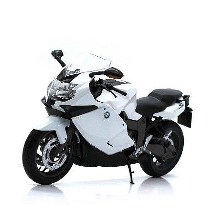 Moto BMW K1300S 1/10 Welly