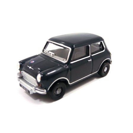Mini Cooper RAF 1/76 Oxford