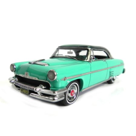 Mercury Monterey 1954 Sun Valley 1/43 Neo
