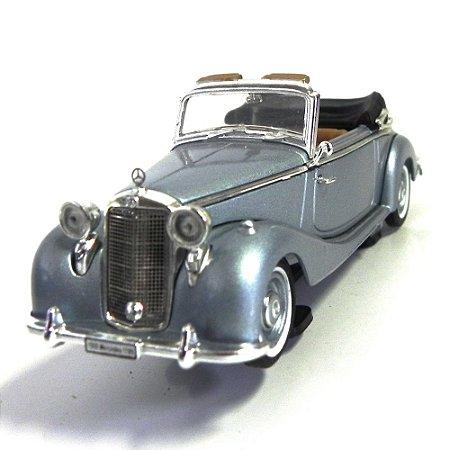 Mercedes-Benz 170S 1950 1/43 Signature