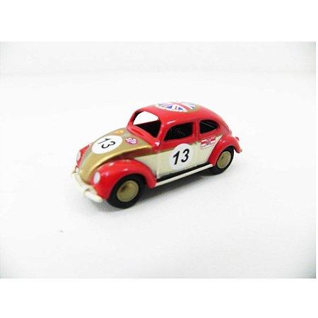 Volkswagen Fusca 1960 1/87 Bub