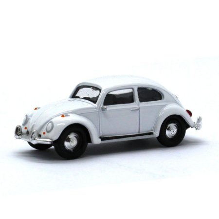 Volkswagen Fusca 1/64 California Collectibles 64