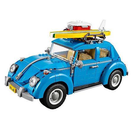 Volkswagen Beetle Fusca Lego Creator Expert