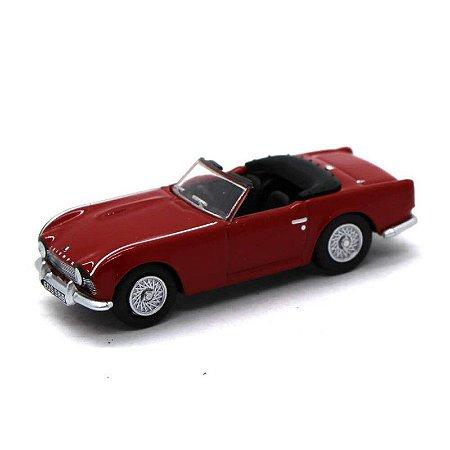 Triumph TR4 1/76 Oxford