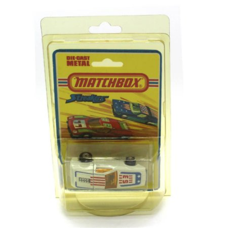 Tanzara Streakers N 53 1/64 Matchbox