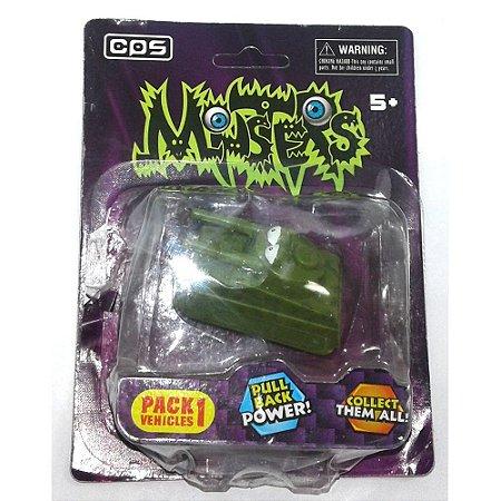 Tanque de Guerra Monsters CPS