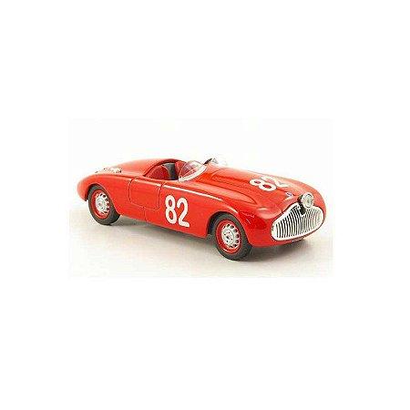 Stanguellini 1100 1948 1/43 1000 Miglia Hachette