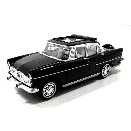 Simca Chambord Presidence 1958 1/43 Solido