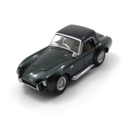 Shelby Cobra 427 1965 1/64 Johnny Lightning