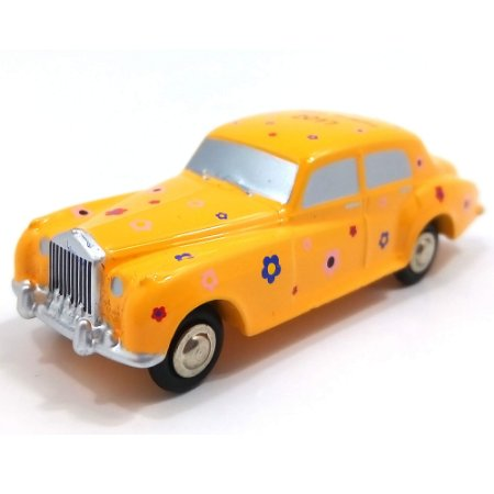 Rolls Royce Silver Cloud Piccolo Happy Birthday 1/87 Schuco