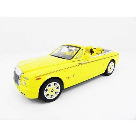 Rolls Royce Phantom Drophead Coupe Bijan Pakzad 1/43 Ixo