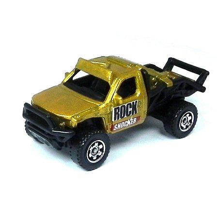 Rock Shocker 1/64 Matchbox