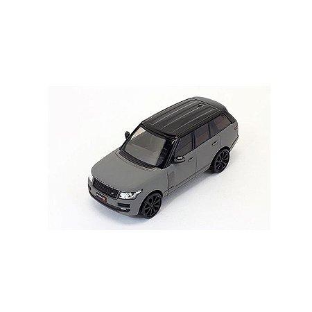 Range Rover Grey Matt 2013 1/43 Premiumx