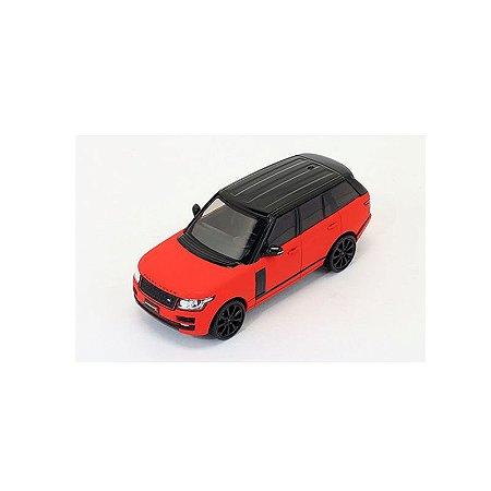 Range Rover 2013 1/43 Premiumx