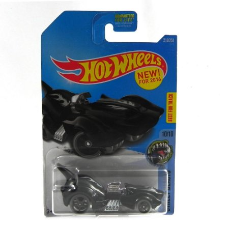 Purrfect Speed 1/64 Hot Wheels New For 2016