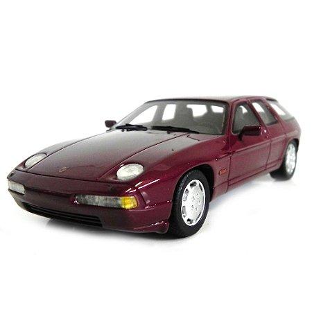 Porsche 928 H50 Concept 1987 1/43 Bos Best of Show