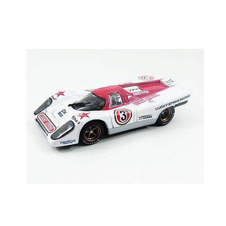 Porsche 917K 9H Kylami S David Piper 1971 1/43 Brumm