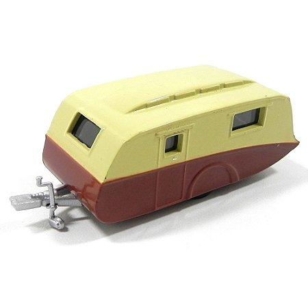 Wohnwagen Caravan 1/76 Oxford