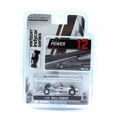 Will Power Equipe Penske Formula Indy 2017 1/64 Greenlight