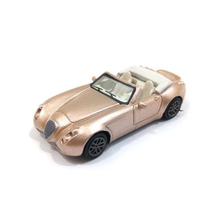 Wiesmann Roadster MF5 2010 1/87 Bos Best of Show