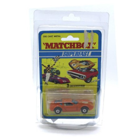 Monteverdi Hai Superfast N 3 1973 1/64 Matchbox