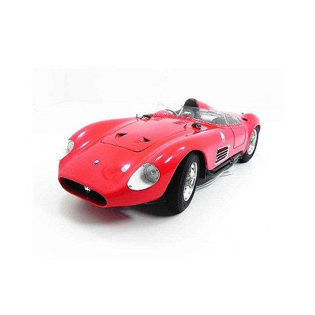 Maserati 300S Sports Car 1956 1/18 CMC M-105