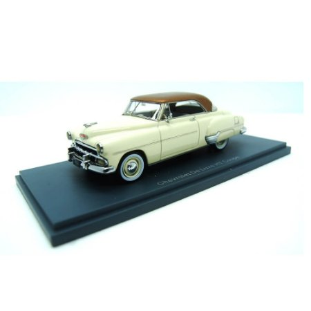 Chevrolet Styleline De Luxe Coupe 1952 1/43 Neo Scale Models