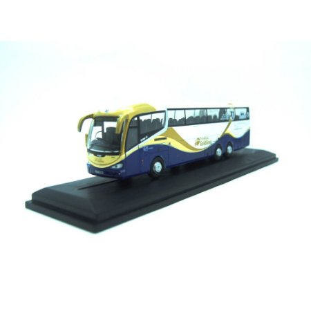 Ônibus Irizar i6 Translink Goldline 1/76 Oxford