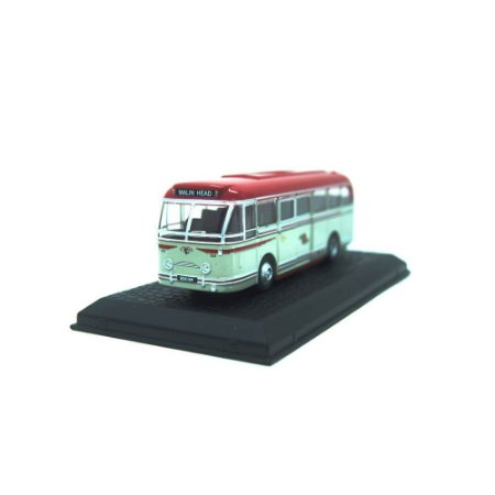 Ônibus Ribble Leyland Tiger Cub Saro Bus 1/76 Oxford