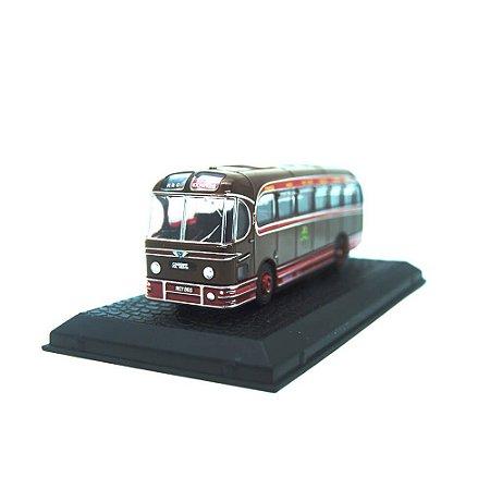 Ônibus Weymann Fanfare AEC Neath & Cardiff 1/76 Oxford